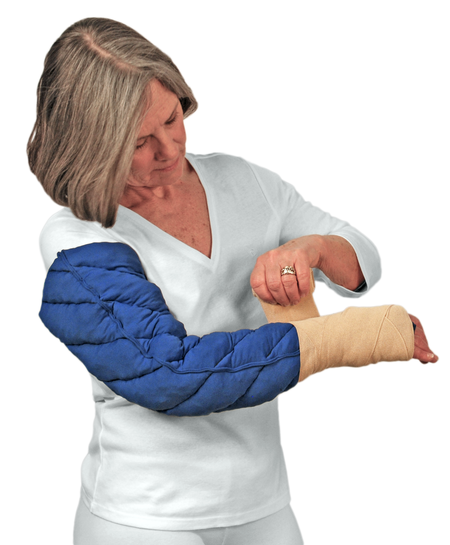 Compression Therapy and its Role in the Treatment of Lymphedema ...